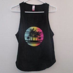 *2/15* - No Boundaries Women's Tank Top - M